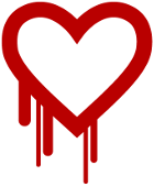 x PerfectMail is not affected by the Heartbleed Bug